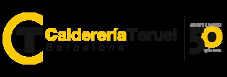 Caldereria Teruel